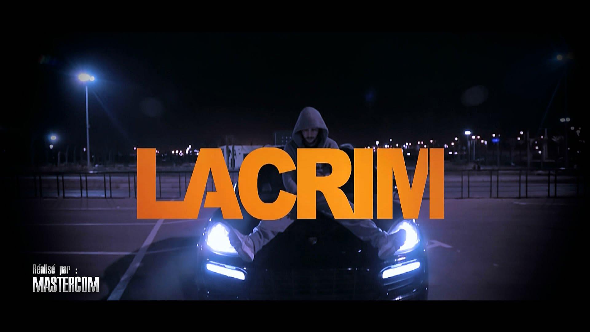 Lacrim – Freestyle 1er Juin