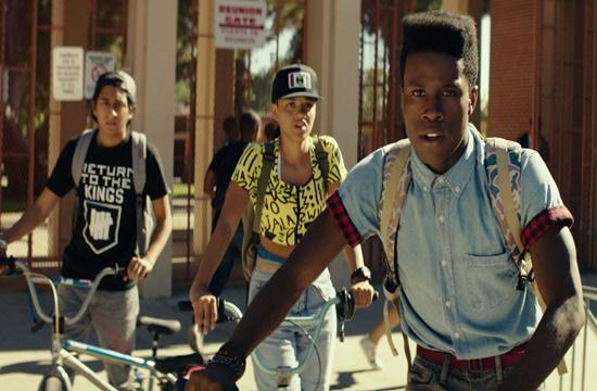 A$ap Rocky ,Tyga, Vince Staples y Cassie Veggies en la nueva película Dope (Tráiler)