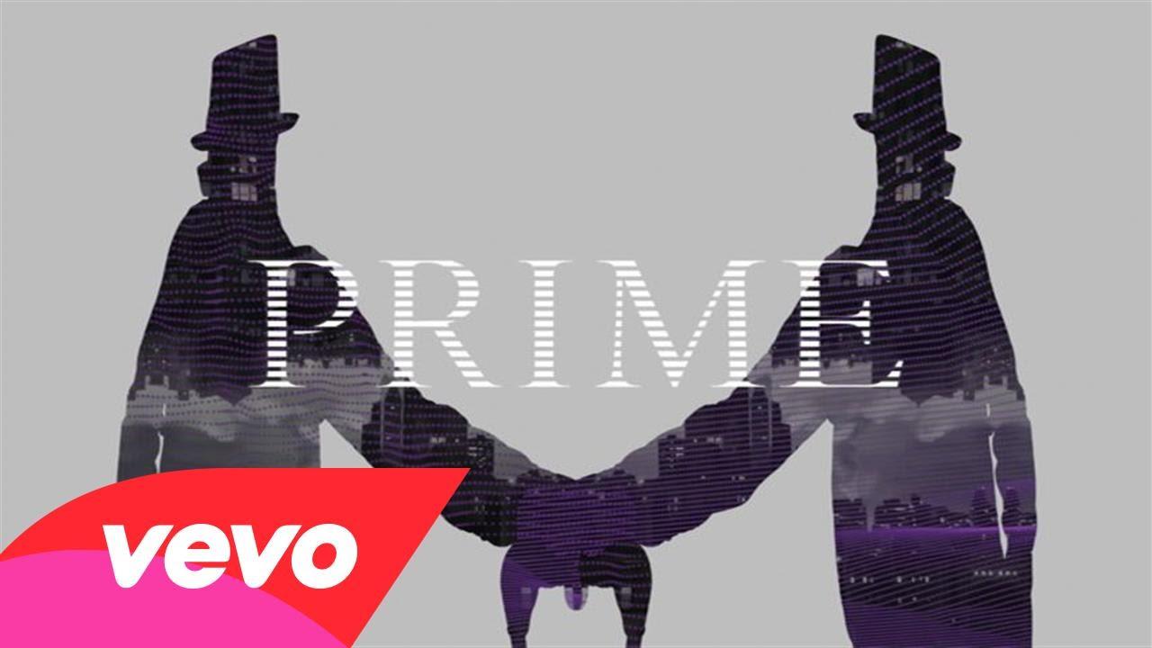 The Dream – Prime (Lyric Video)