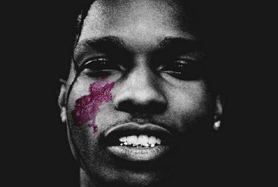 Ya esta disponible el nuevo disco de A$ap Rocky «A.L.L.A»