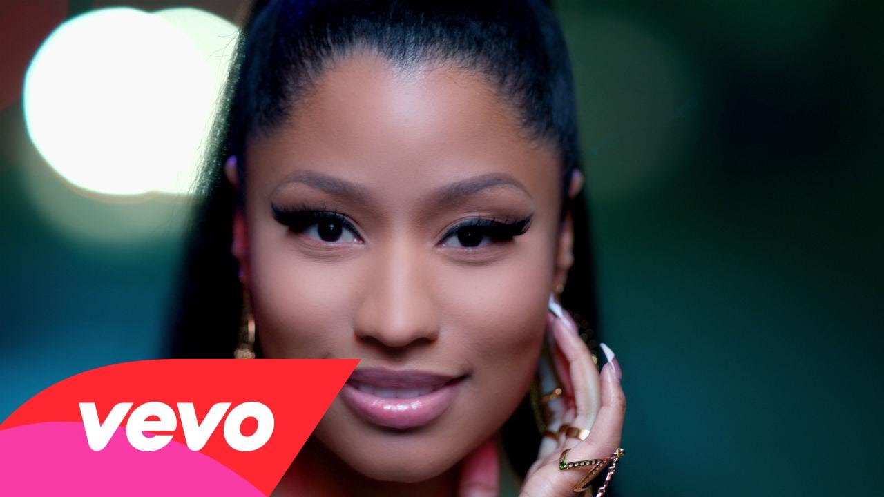 nicki-minaj-8211-the-night-is-still-young jpgYoung Nicki Minaj