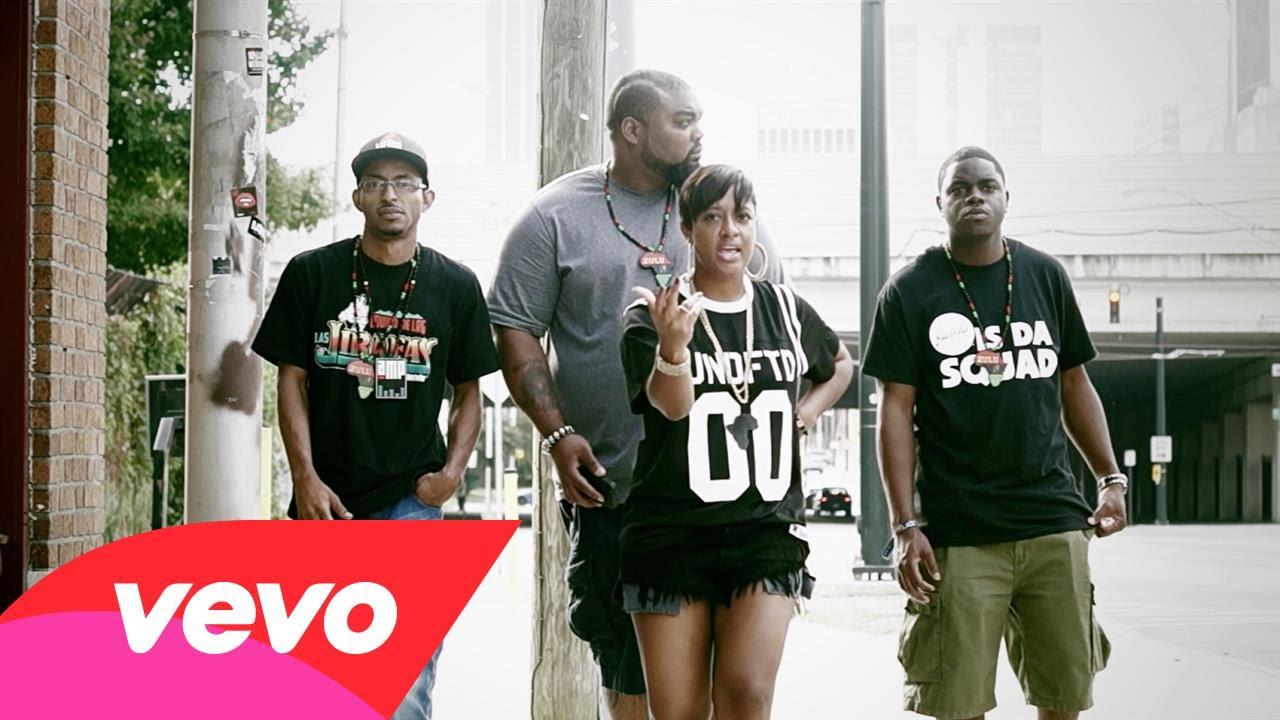 Diamond D Ft Rapsody, Boog Brown & Stacy Epps – Pump Ya Brakes