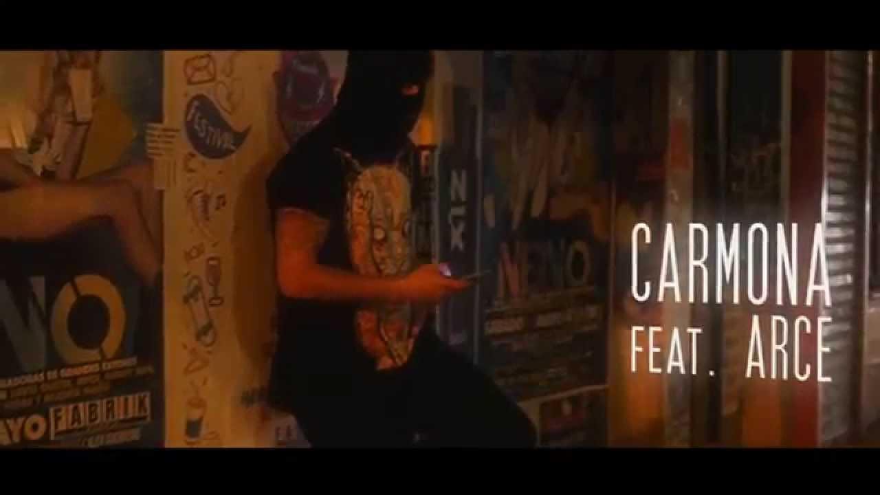 Carmona Ft Arce – Falsos Rapers