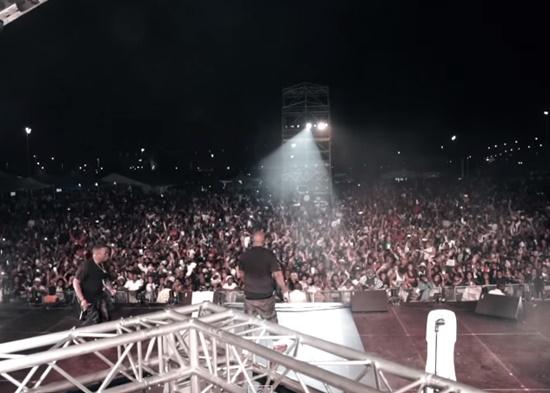 En Sudáfrica aman a Rick Ross