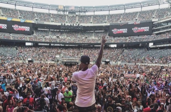 Resumen del Hot97 Summer Jam 2015