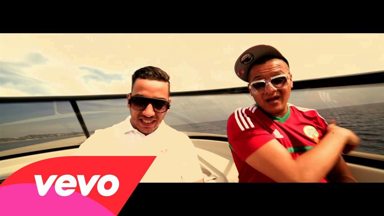 DJ Hamida Ft Kevlar – Speed
