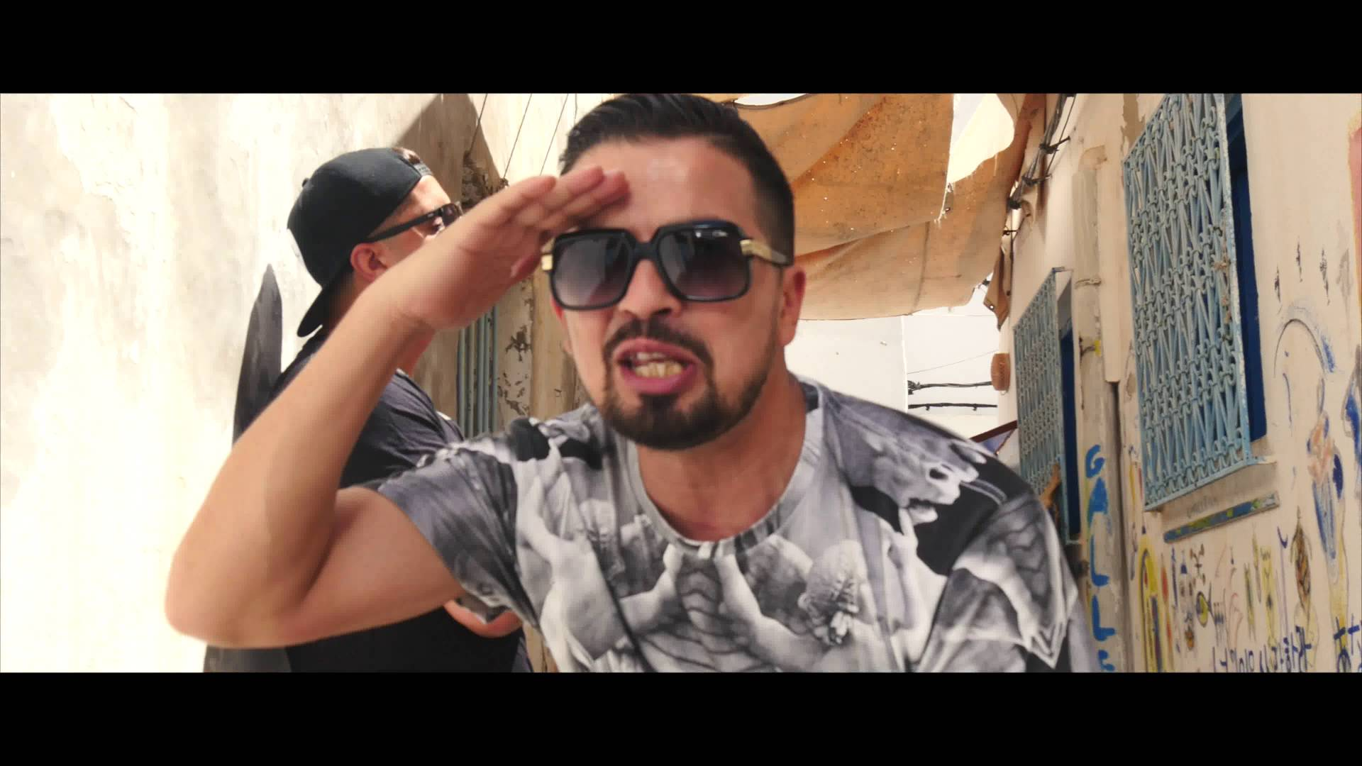 DJ Meyz Ft Balti, Tunisiano – Maman J'suis La