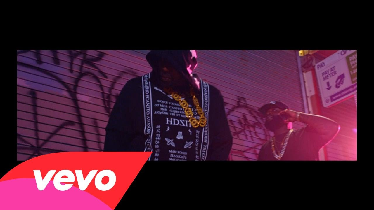 Trae Tha Truth Ft Rick Ross – I Don't Give A Fuck