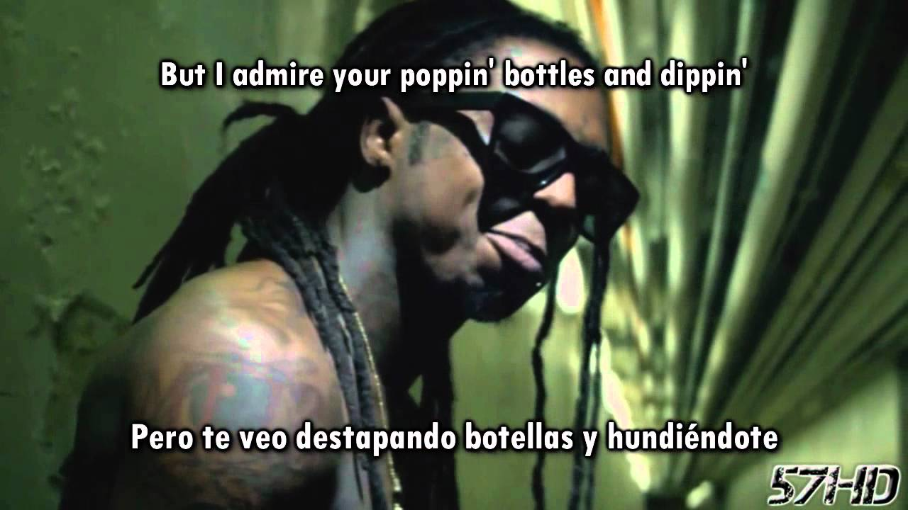 Lil Wayne – How To Love (Subtítulos Español)