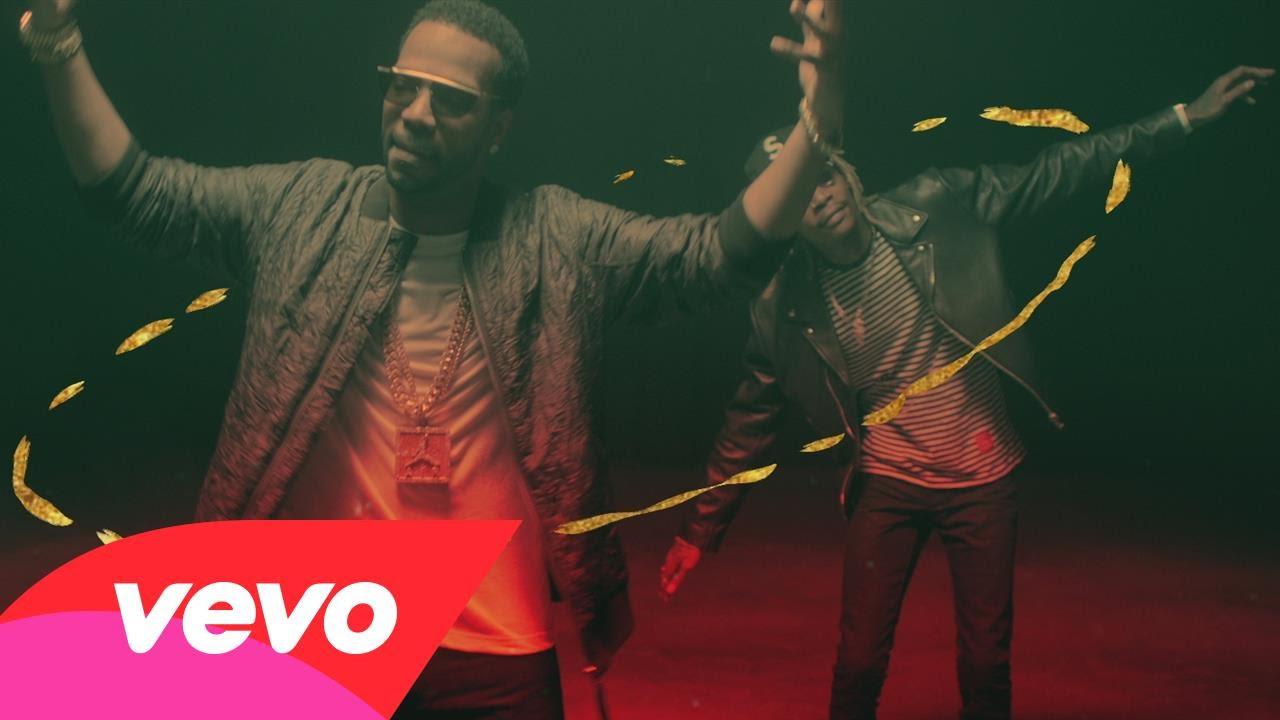 Juicy J Ft Wiz Khalifa & R. City – For Everybody