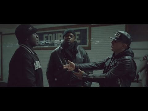 Rocca Ft Daddy Lord C – A l'ancienne