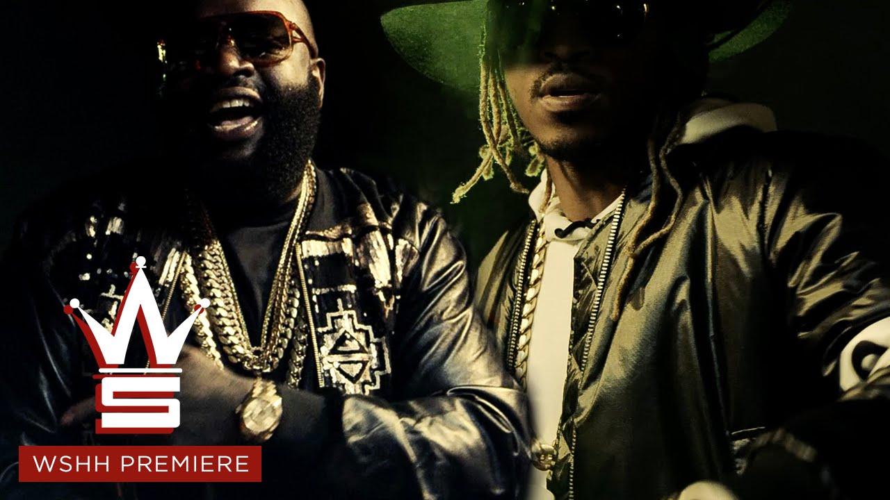 Rick Ross Ft Future – Neighborhood Drug Dealer (Remix)