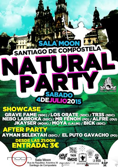 Natural Party