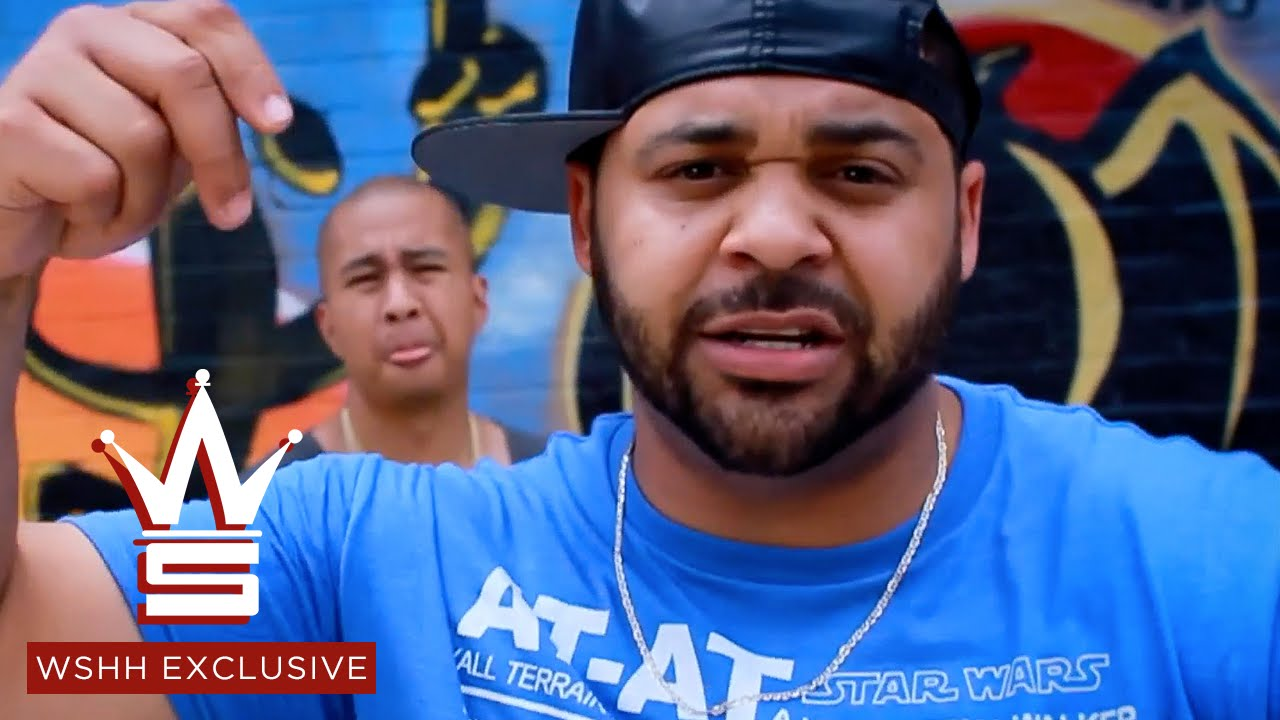 Joell Ortiz & !llmind Ft Emilio Rojas, Bodega Bamz & Chris Rivers – Latino Pt. 2