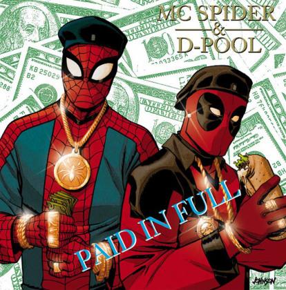 The Weeknd lanzará junto a Marvel un comic