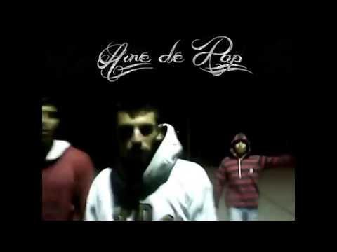 AL Borde Del Filo – Aire de Rap