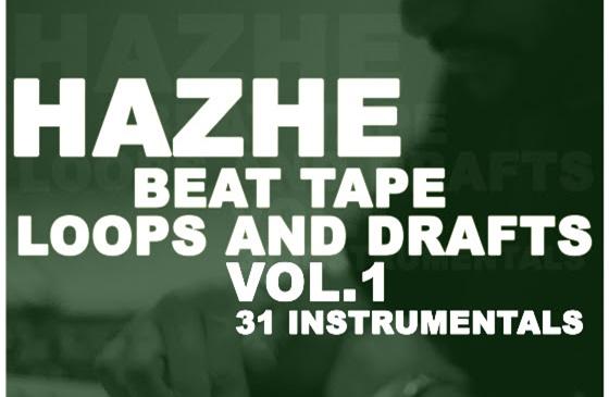 Ya podéis escuchar el nuevo disco de Hazhe & Accion Sanchez