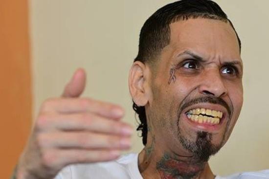 Fallece el rapero Mexicano 777 a causa del cáncer