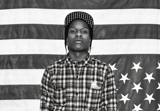 La mejores canciones de A$ap Rocky