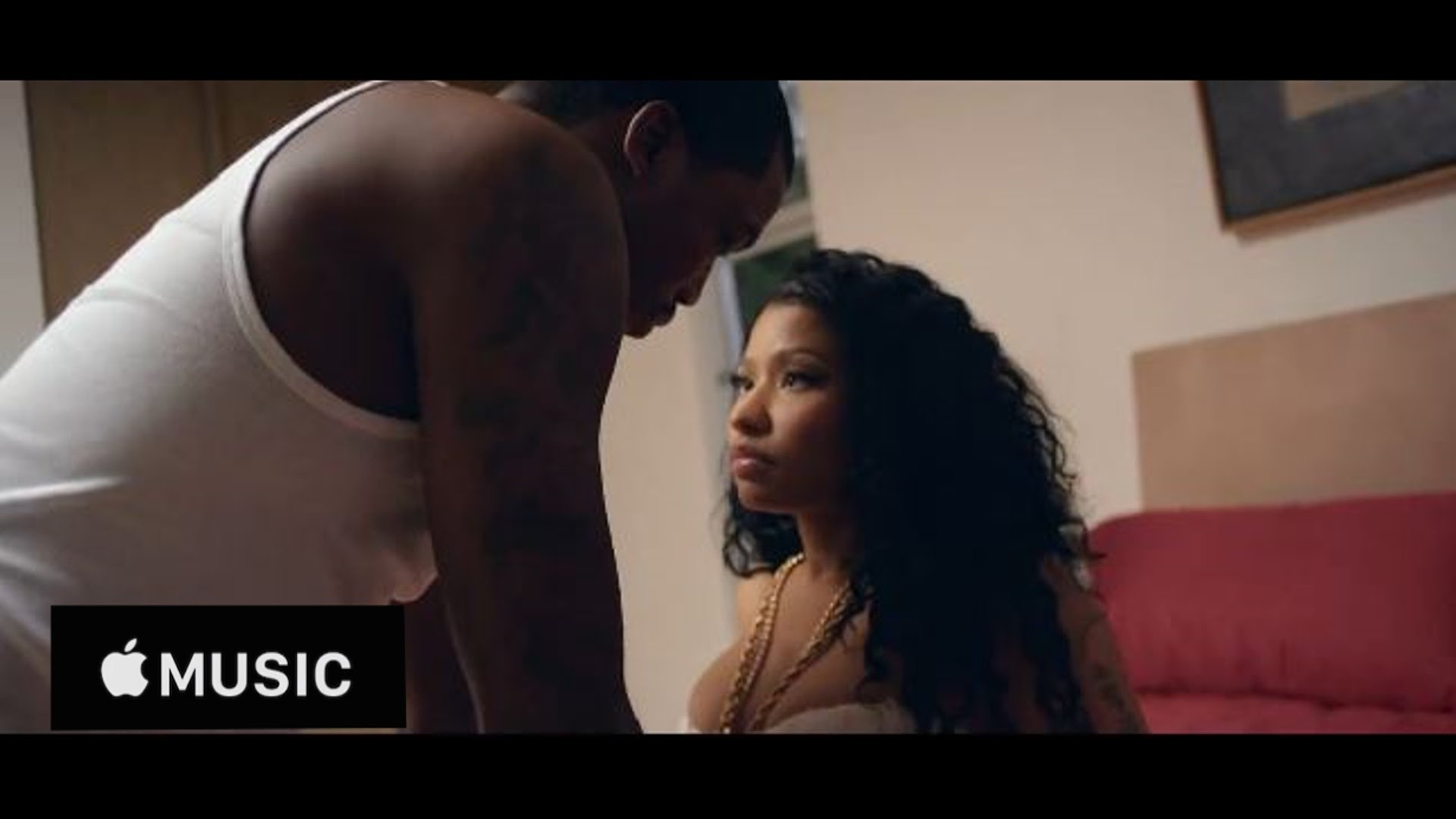 Meek Mill Ft Nicki Minaj & Chris Brown – All Eyes On You