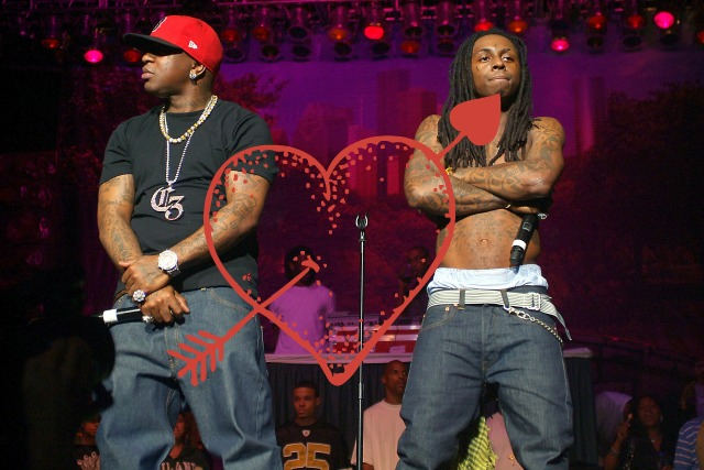Birdman halaga a Lil Wayne, Drake y Nicki Minaj