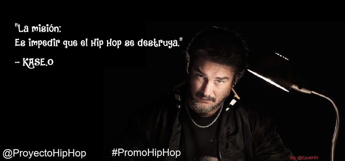 ¡Nuevo proyecto para socorrer el Hip Hop!