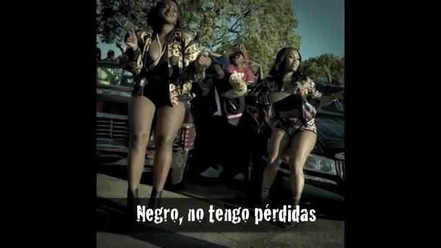 Kendrick Lamar – King Kunta (Sub. Español)