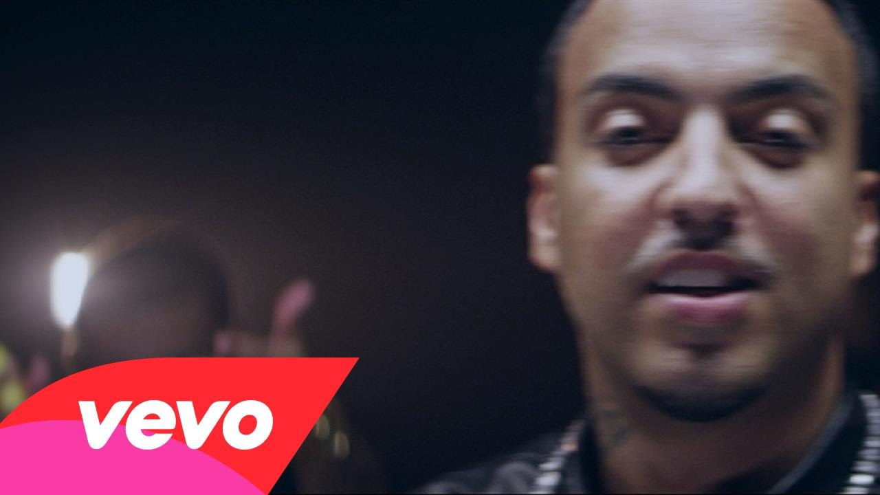 French Montana Ft Rick Ross & Lil Wayne – Lose It (Explicit