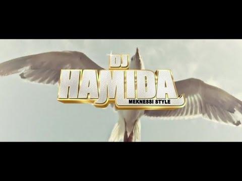 DJ Hamida Ft Kevlar – Ce soir je sors
