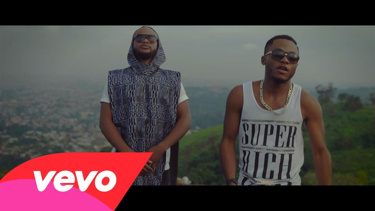 Dosseh Ft Magasco – Oublier