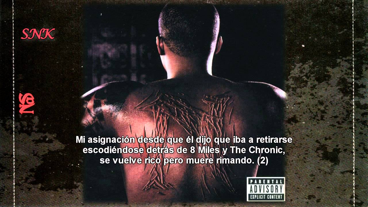 Nas – Queens Get The Money (Sub. Español)