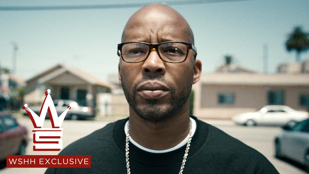 Warren G Ft Nate Dogg  – My House