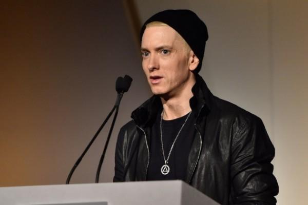 Eminem y sus adicciones
