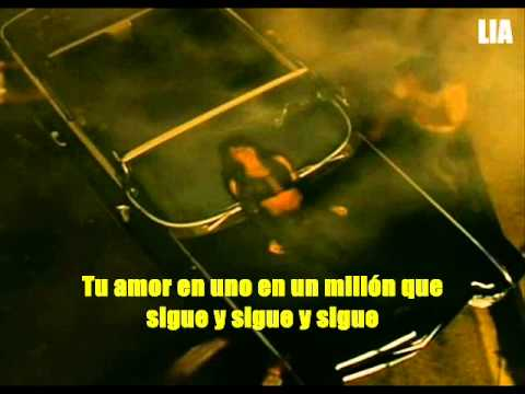 Aaliyah – One In a Million (Sub. Español)