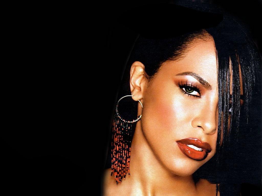 Aaliyah resucitará de las manos de Timbaland
