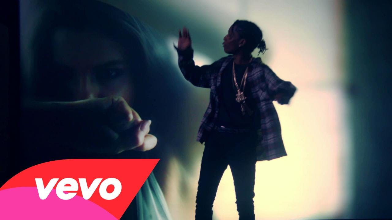 Selena Gomez Ft A$ap Rocky – Good For You (Explicit)