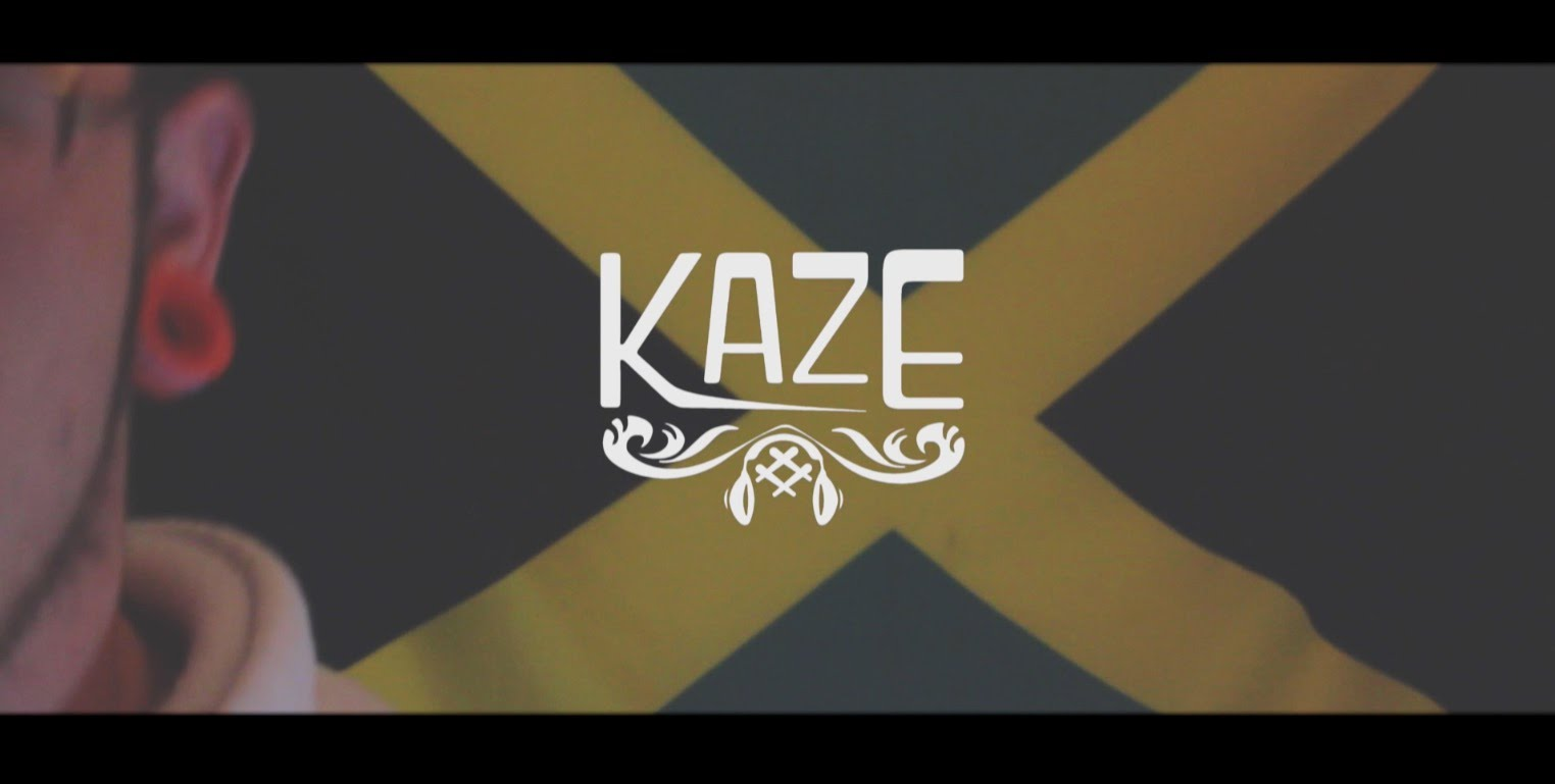 Kaze – Restas (Lyric Video)