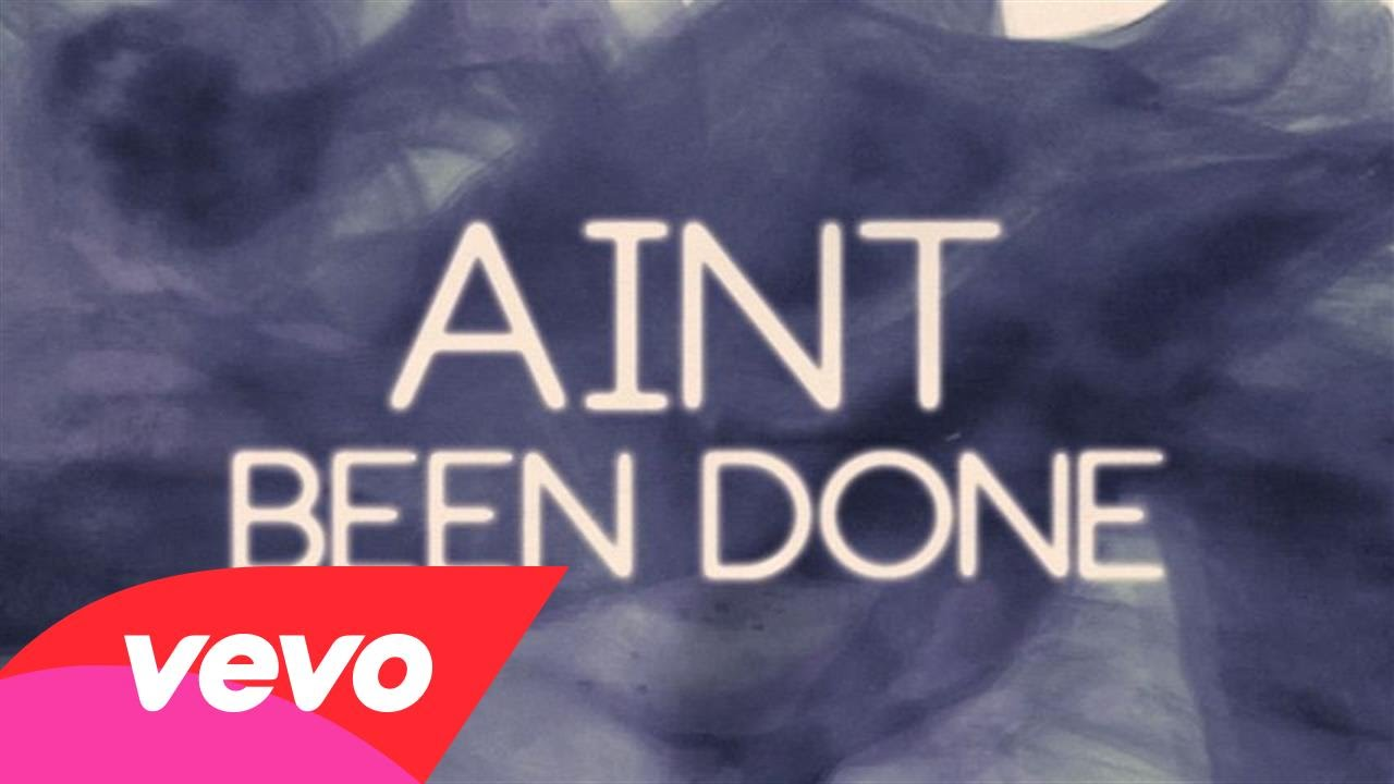 Jessie J – Ain't Been Done (Lyric Video)
