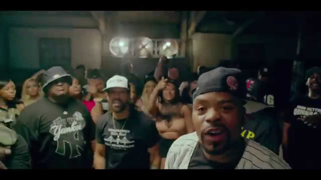 Method Man Ft Redman, Hanz On & Streetlife – Straight Gutta