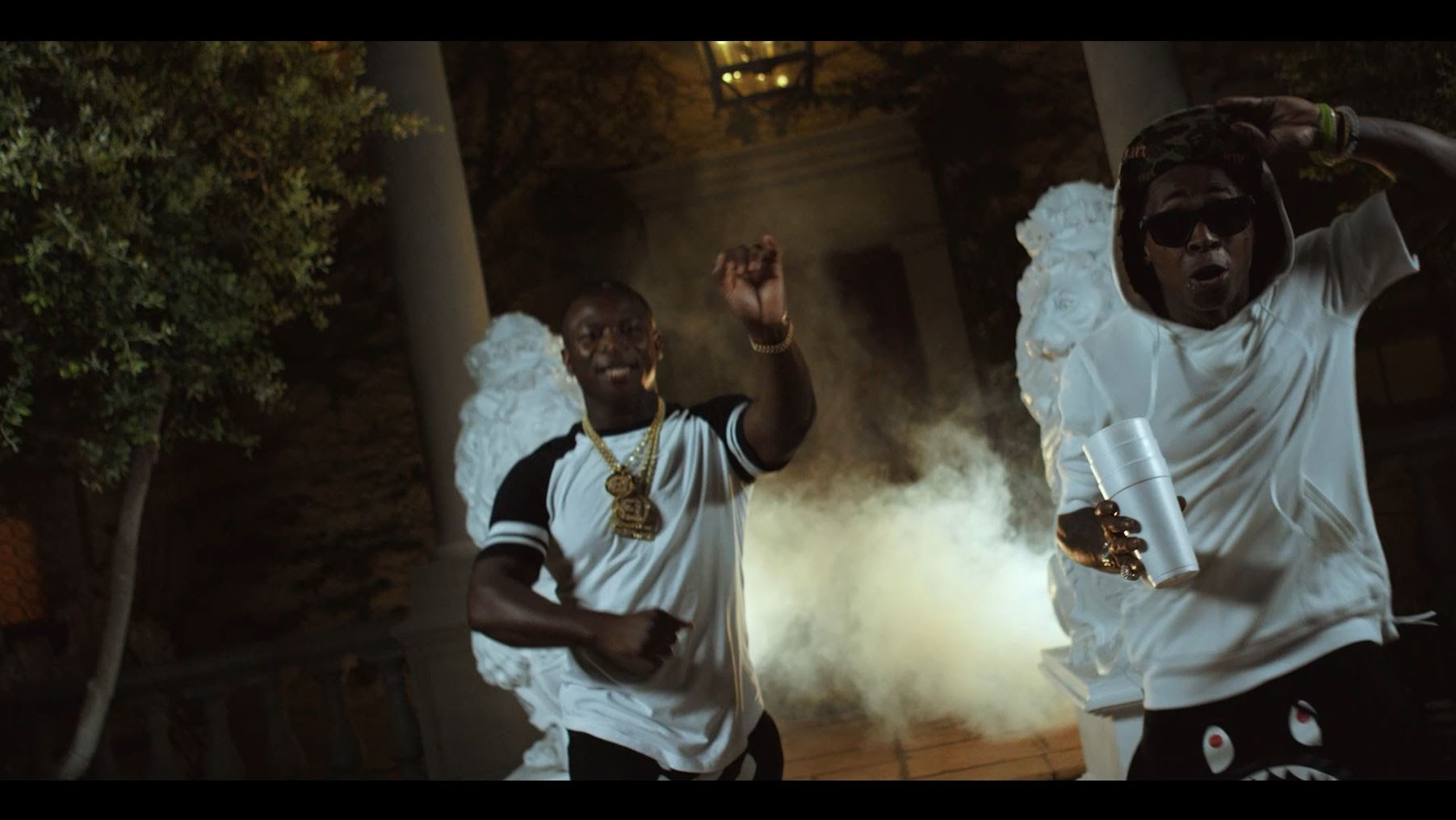 O.T. Genasis Ft Lil Wayne – Do It
