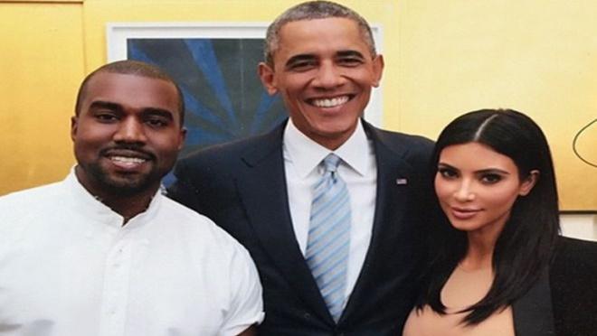 La Casa Blanca habla sobre Kanye West