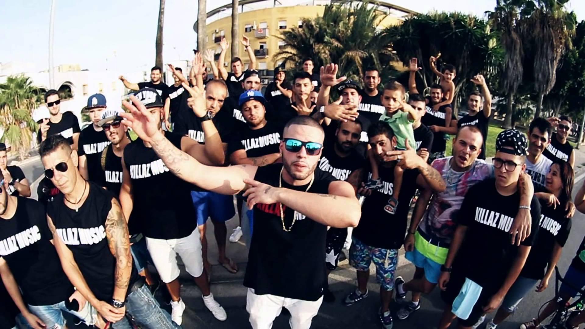 G.Babe – Hijo Del Rap