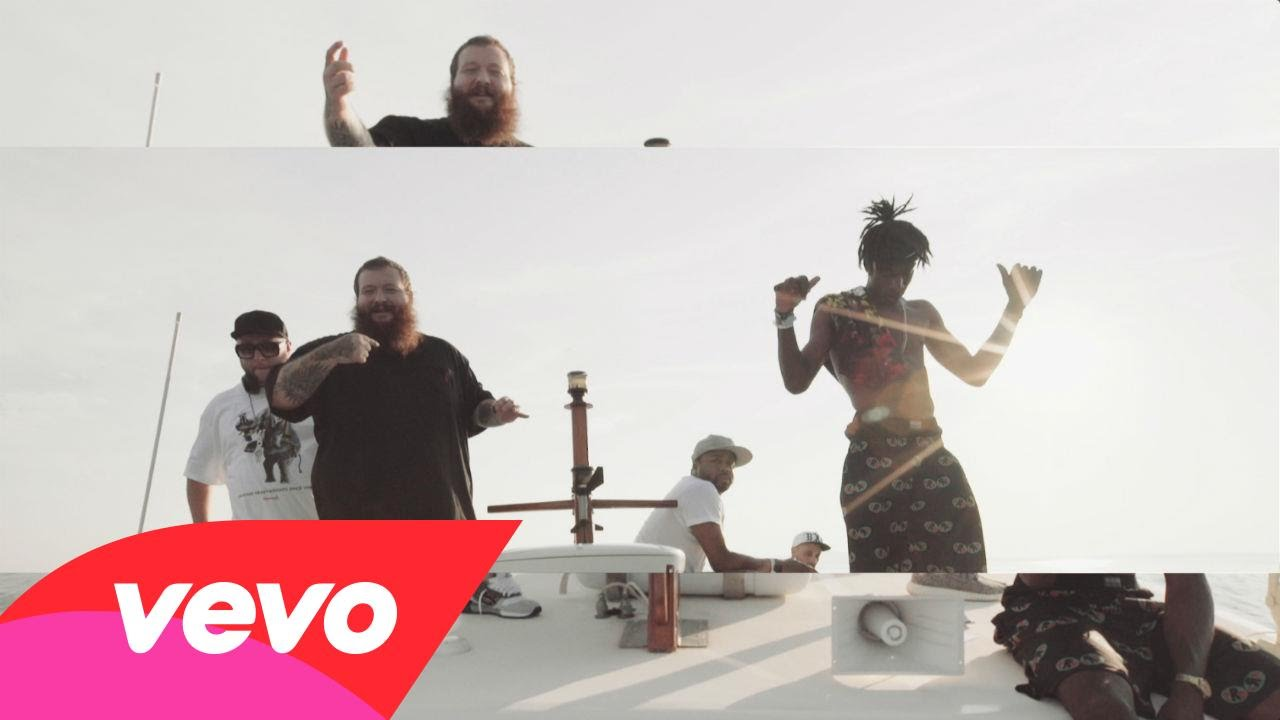 Statik Selektah Ft Action Bronson & Joey Bada$$ – Beautiful Life