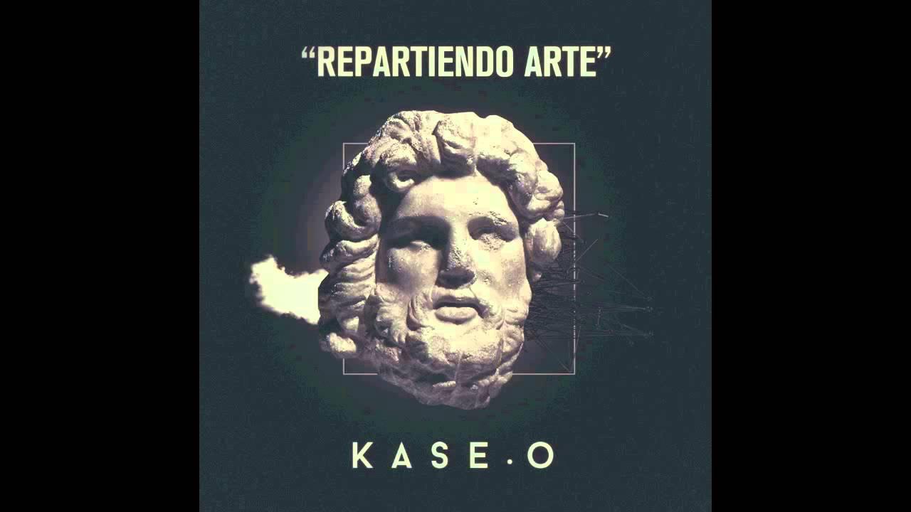 ¡Ya está disponible el nuevo adelanto de Kase.O!