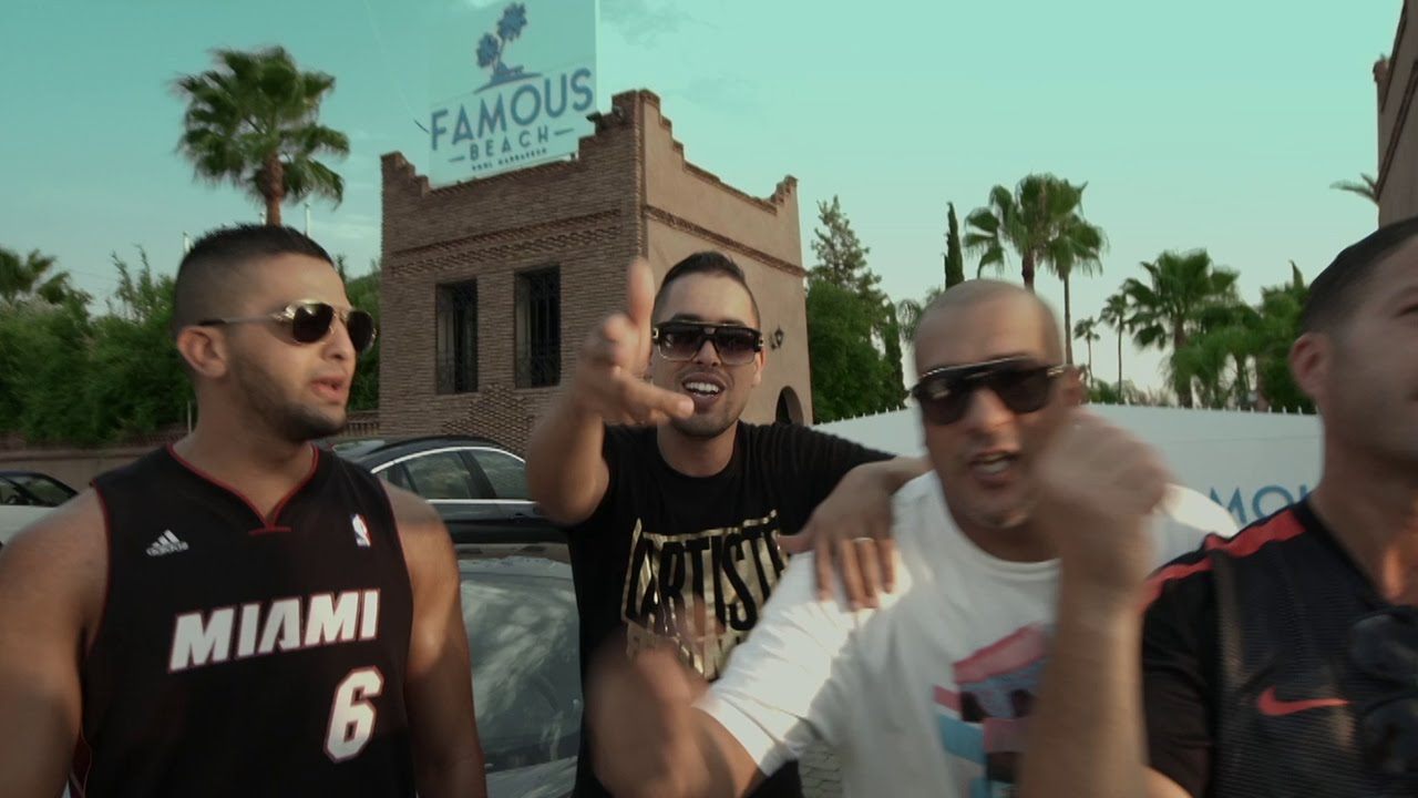 Dj Abdel Ft Mister You, BimBim & Lartiste – Marrakech Very Bad Trip