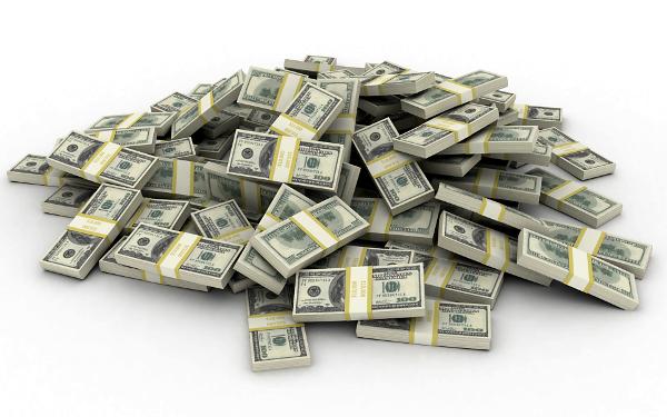 Estos son los 5 raperos más ricos del momento