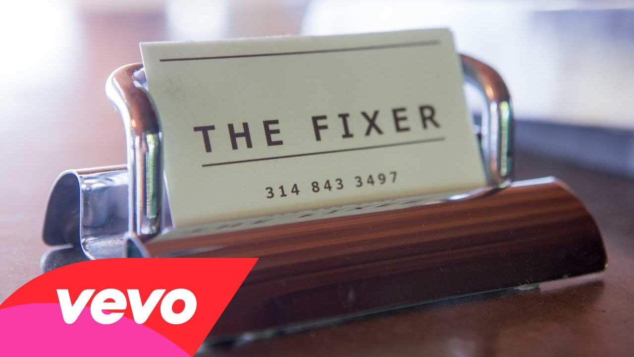 Nelly Ft Jeremih – The Fix