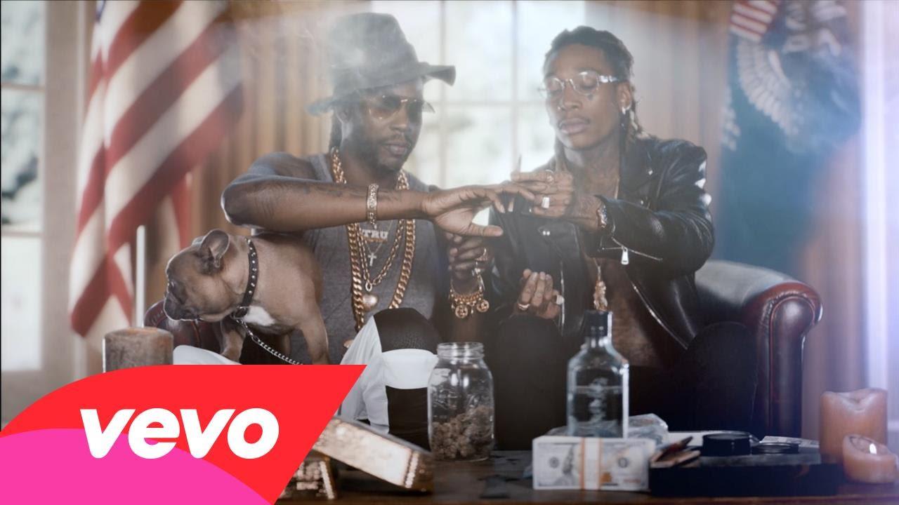 2 Chainz Ft Wiz Khalifa – A Milli Billi Trilli