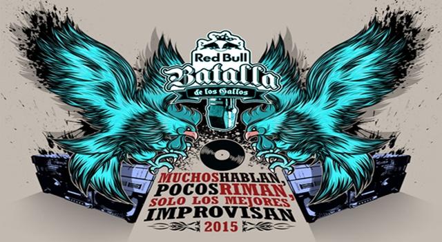 Las peores rimas de la Red Bull Batalla de Gallos