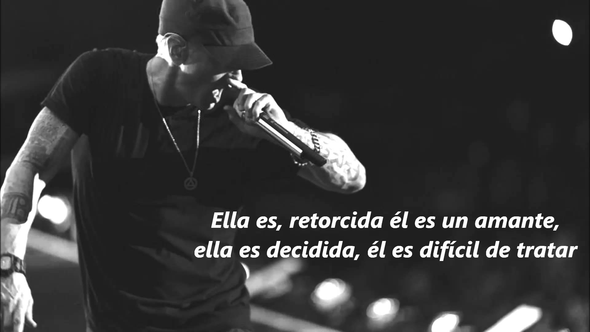 Eminem Ft Skylar Grey & Yelawolf – Twisted (Sub. Español)